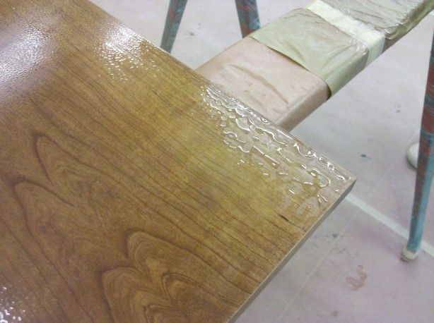 water based finishes for wood